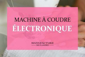 Comparatif des meilleures machines électroniques